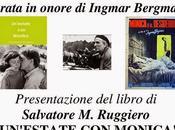 Quest'anno tradizionale incontro fans GENIO UPPSALA (Saggio Salvatore M.Ruggiero) cultori buon cinema d'autore SARA'.