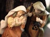 Dicembre: celebrazione della nascita Gesù