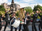 Confini Sardegna Jazz XXIX EDIZIONE Mississippi, viaggio musicale della Bandakadabra