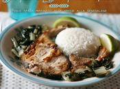 Darnes d'espadon épices Pesce spada marinato alle spezie alla senegalese Senegalese spiced swordfish steaks