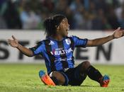 Messico, Ronaldinho ritiro settimane ritardo