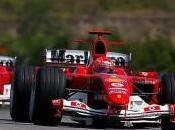 Legend Ferrari F2004