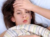 Influenza, allerta bambini anziani arriva freddo