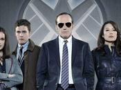 Agents S.H.I.E.L.D. arriva