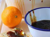 Marmellata arance preferita)