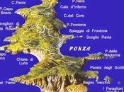 Ponza: alla scoperta delle calette belle dell'isola