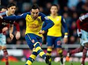West Ham-Arsenal 1-2: Blackout Hammers, l'Arsenal mette freccia ringrazia