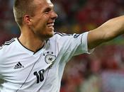 Riunione Wenger-Podolski, ultime