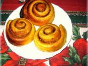 Cinnamound rolls