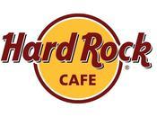 Hard Rock Cafe Roma lunedl dicembre serata live BeaTers campagna internazionale sostenuta Rock, Yoko Lennon WhyHunger