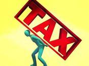 """""""regalo"""" governo, tasse fino 500% partite"""
