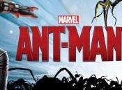 Ant-Man: nuovo banner promozionale