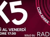 Radio conduzione novembre 2014