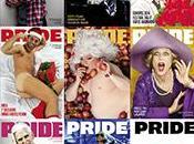 """""""Pride"""" compie anni"""