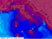 Zero termico tutta Sicilia: Burian flagella l'Isola fino Capodanno