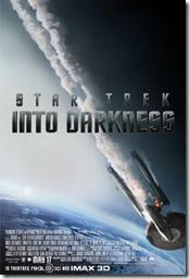 Star Trek: Into Darkness Abrams
