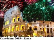 Roma prepara festeggiare 2015 suon musica