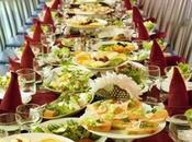 Orrori natalizi: cena della vigilia Natale