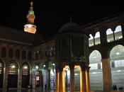 Ricordi dalla Siria: Damasco Moschea degli Omayyadi