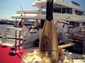 Spumanti lusso Champagne favoloso brindisi Capodanno