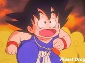 Goku conosce padre Chichi prima volta