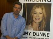 Nuova recensione Cineland. L'amore bugiardo Gone Girl David Fincher