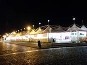 disgustoso mercatino Natale fronte Giovanni? realtà Festa Forza Italia. storia incredibile squallore, degrado, presa giro