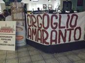 Orgoglio Amaranto, questura Bolzano autorizza trasferta libera