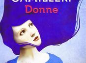 """""""Donne"""" Andrea Camilleri, 2014, Rizzoli"""