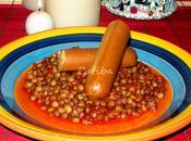 Festeggiamo Capodanno lenticchie golose salsicce vegetali!