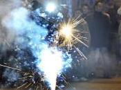 """Botti Capodanno, Viminale: """"Nessun morto feriti, meno rispetto 2013″. foggiano Napoli gravi"""