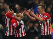 Southampton-Arsenal 2-0: difesa acqua, Mané Tadic ringraziano