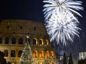 Capodanno nelle diverse città italiane, freddo, musica speranza. Valerio Scanu Napoli imbattibile live.