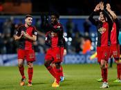 Premier League: Bony beffa 92′. L'Everton cade Hull, spettacolo James' Park