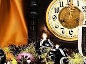 Capodanno speciale Sant'Ignazio Loyola dalla locale comunita' vegana Tosse