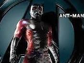 ANT-MAN piccolo grande super eroe
