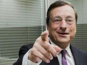 Draghi: esiste piano
