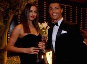Ronaldo svela manie della Irina