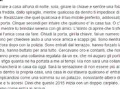 Selvaggia Lucarelli, Capodanno ladri: svaligiata casa Milano