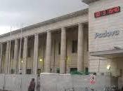 Stazione Padova Giovane tenta suicidio, salvata poliziotto
