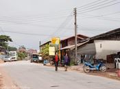 Benvenuti Muang Sing, profondo Laos nord