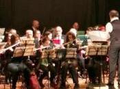 #Buccinasco: anni Banda, martedì gennaio concerto Epifania