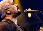musica perde l'anima blues italiano Pino Daniele. video dell'ultima esibizione Courmayeur