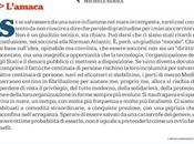 """soccorsi naufraghi della Norman Atlantic """"sindrome rancorosa beneficato"""" (Maria Rita Parsi)"""