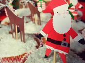 Buon anno cupcake dolce Natal