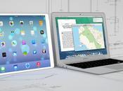 iPad Pro, nuovi rendering precisano profilo