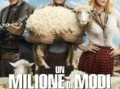 MILIONE MODI MORIRE WEST Million Ways West)