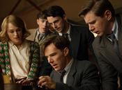 Cinema: Imitation Game, American Sniper Eyes
