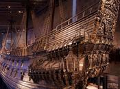 Stoccolma: Museo Vasa