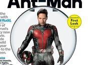 Ant-Man: prima immagine Paul Rudd costume